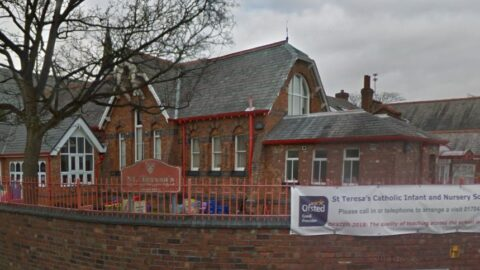 Southport school which 'improved beyond recognition' saved from closure